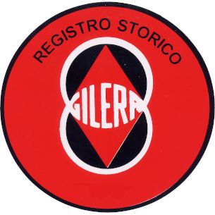 Registro Storico Gilera